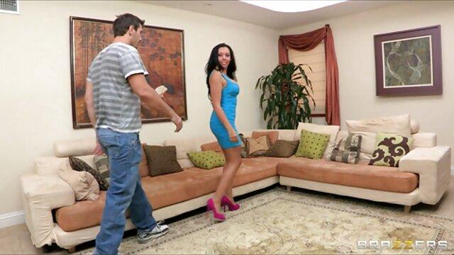 مرد ساقه-دستیار کانال سکسی خوب لزبین